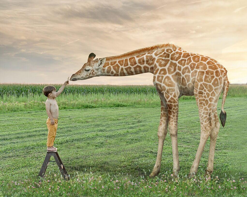 photographe-professionnel-enfants-et-ado-animaux